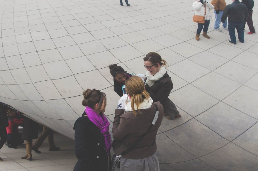 Taking a look at the Bean
